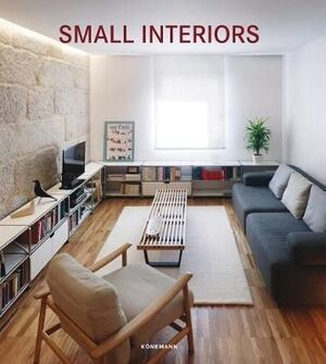 SMALL AND CHIC INTERIORS