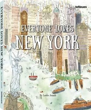 EVERYONE LOVES NEW YORK