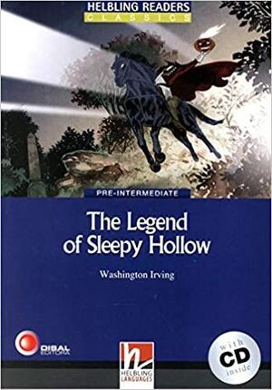 THE LEGEND OF SLEEPY HOLLOW-BLUE SERIES LEVEL 4