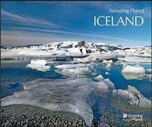 ICELAND: AMAZING PLANET