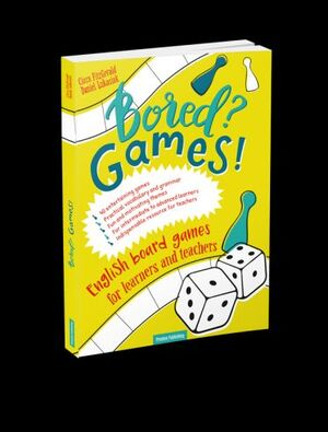 BORED GAMES ENGLISH BOARD GAME