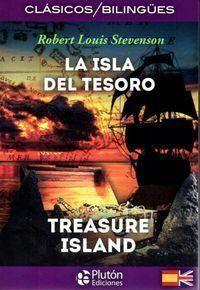 TREASURE ISLAND / LA ISLA DEL TESORO