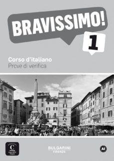 A1. BRAVISSIMO 1. PROVE DI VERIFICA