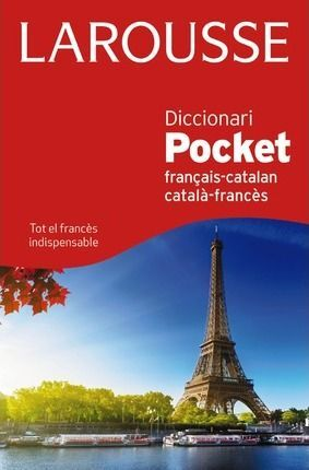 DICCIONARI POCKET CATALÀ-FRANCÈS / FRANÇAIS-CATALAN