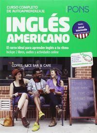 A1-B1. INGLES AMERICANO