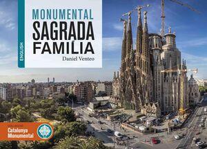 MONUMENTAL SAGRADA FAMILIA