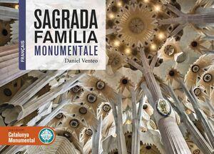 SAGRADA FAMILIA MONUMENTALE