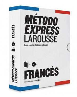 MÉTODO EXPRESS FRANCÉS