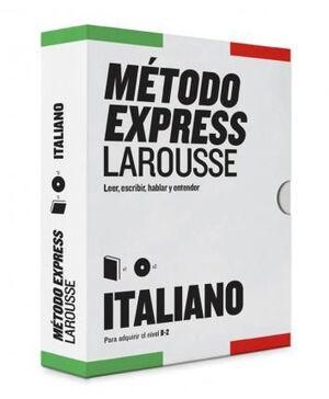 MÉTODO EXPRESS ITALIANO