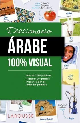 ARABE DICCIONARIO 100% VISUAL