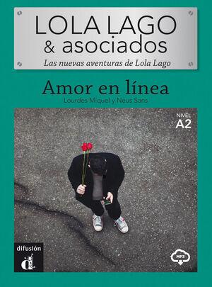 LOLA LAGO & ASOCIADOS - AMOR EN LINEA
