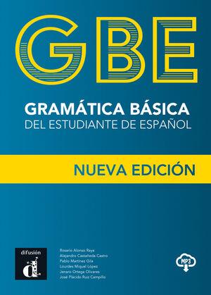GRAMATICA BASICA DEL ESTUDIANTE DE ESPAÑOL NUEVA ED REVISADA