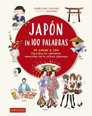 JAPON EN 100 PALABRAS
