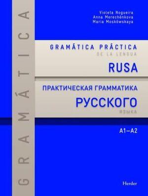 A1-A2. GRAMÁTICA PRÁCTICA DE LA LENGUA RUSA