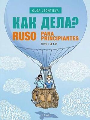 1.2 RUSO PARA PRINCIPIANTES