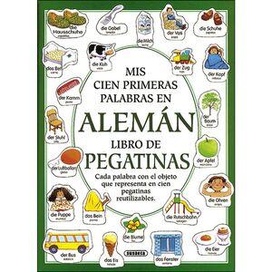 MIS 100 PRIMERAS PALABRAS EN ALEMÁN