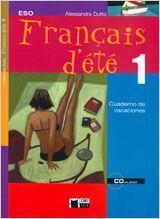 FRANÇAIS D'ETE 1- CD 1