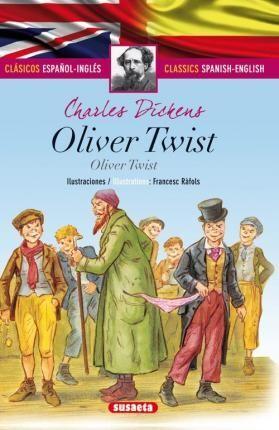OLIVER TWIST - ESPAÑOL/INGLÉS