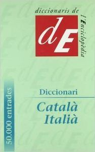DICCIONARI CATALÀ-ITALIÀ