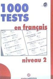 NIV 2. MIL TESTS : FRANCÉS II