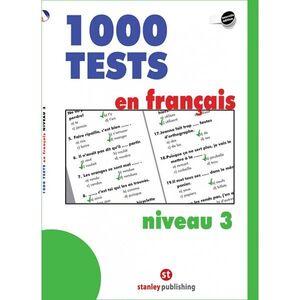 MIL TESTS : FRANCES III