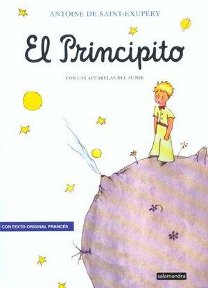 EL PRINCIPITO BILINGÜE