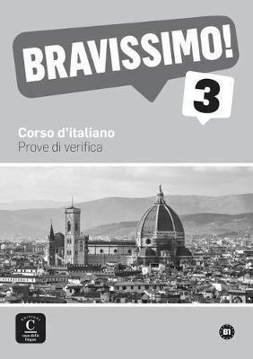 B1. BRAVISSIMO! 3. PROVE DI VERIFICA