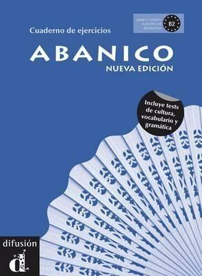 ABANICO - CUADERNO DE EJERCICIOS-NUEVA EDICION