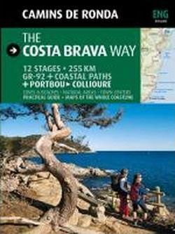 THE COSTA BRAVA WAY