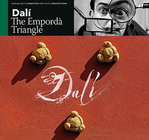 DALÍ, THE EMPORDÀ TRIANGLE DAP-A ANGLÈS