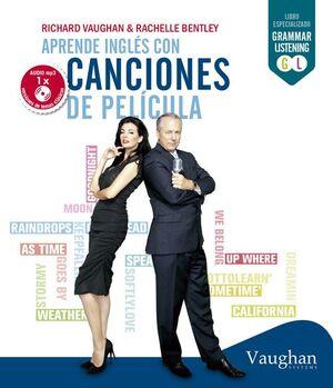 APRENDE INGLES CON CANCIONES DE PELICULA