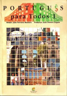 PORTUGUES PARA TODOS 1