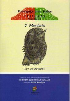 O MANDARIN + CD