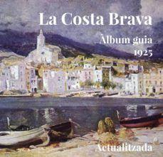 COSTA BRAVA GUIA 1925