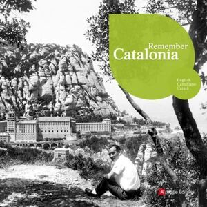 REMEMBER CATALONIA ING/CAST/CAT