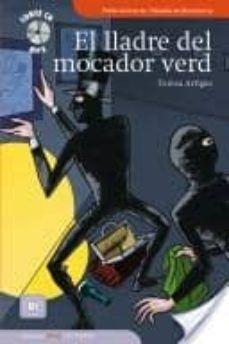 B1. EL LLADRE DEL MOCADOR VERD +CD