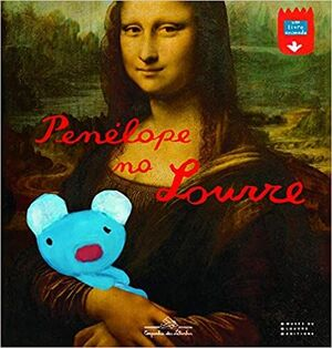 PENELOPE NO LUVRE