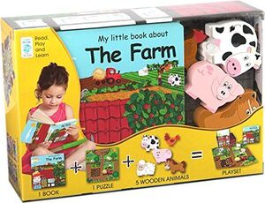 MY LITTLE FARM (ENG)
