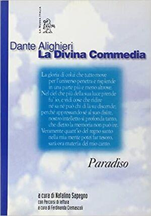 LA DIVINA COMMEDIA- PARADISO