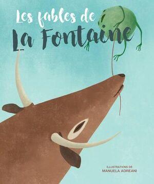 LES FABLES DE LAFONTAINE