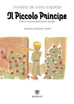 IL PICCOLO PRINCIPE (PRINCIPITO ITALIANO)