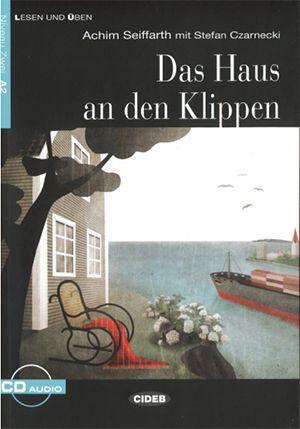 A2. HAUS AN KLIPPEN +CD