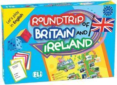 A2-B1. ROUNDTRIP OF BRITAIN AND IRELAND