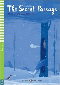 A2. THE SECRET PASSAGE +CD. YOUNG READERS