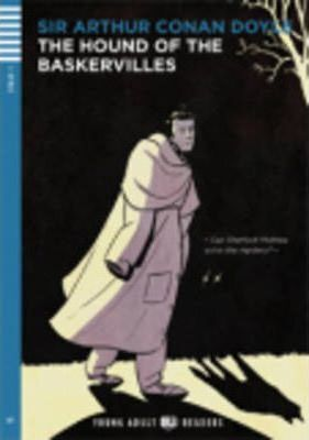 A1.THE HOUND OF BASKERVILLES +CD. YOUNG ADULT READERS