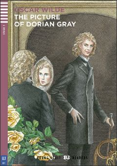 B1. THE PICTURE OF DORIAN GRAY +CD. ADULT AND YOUNG ADULT