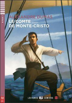 B1. LE COMTE DE MONTE CRISTO +CD. LECTURES SENIORS