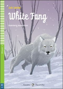A2. WHITE FANG +CD. YOUNG READERS