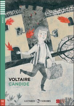A2. CANDIDE +CD. LECTURES SENIORS