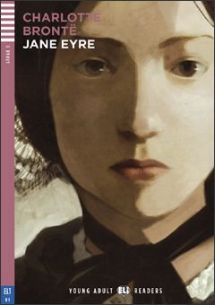 B1. JANE EYRE +CD. YOUNG ADULT READERS